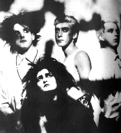 Siouxsie & The Banshees* Siouxsie And The Banshees - Live In London Hammersmith Odeon 29/12/1982